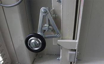 ドアロック