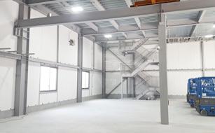 工場・倉庫のイメージ写真