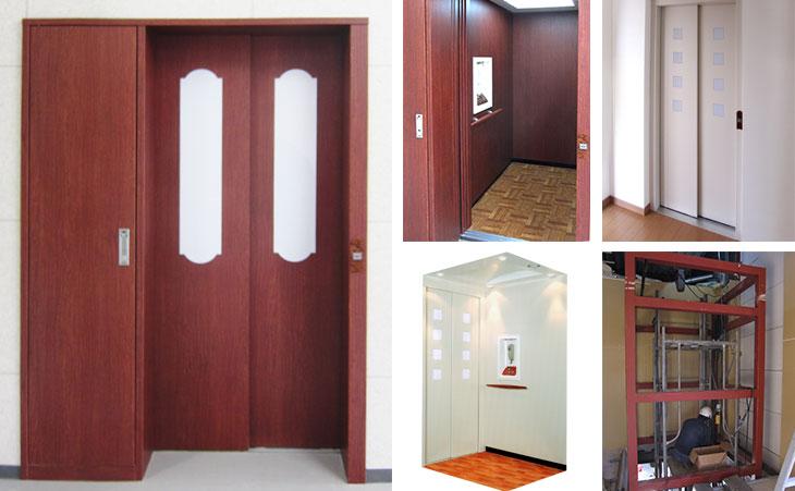 家庭用エレベーター-ホームエレベーター