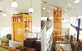東京都の家具店