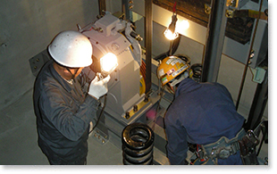maintenance-dumbwaiter