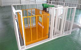 リフト・福島県の製造業