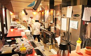 飲食店・レストランのイメージ写真